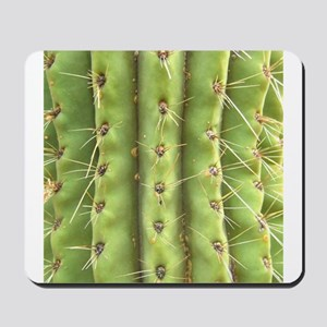 Spiney Cactus Mousepad