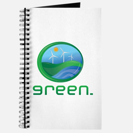 Green Energy Journal