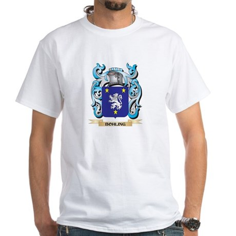 Bohling Coat of Arms - Family Crest T-Shirt