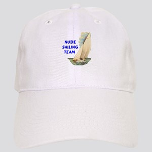 NUDE SAILING Cap