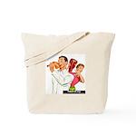 PWEETA Tote Bag