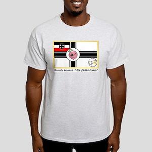 Admirals Standard T Shir T-Shirt