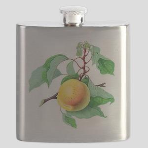 Apricot Flask