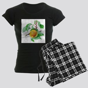 Apricot Pajamas