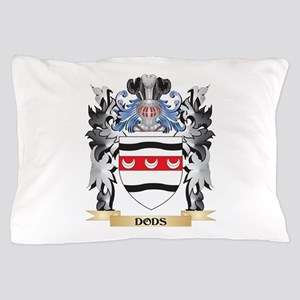 Dods Coat of Arms - Family Crest Pillow Case