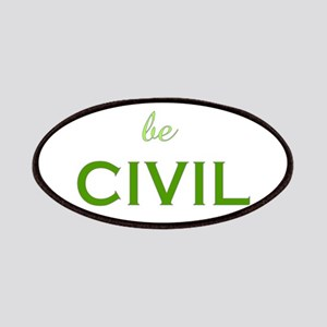 be Civil Patch