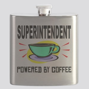 Superintendent Powered By Coffee Flask