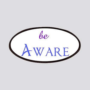 be Aware Patch