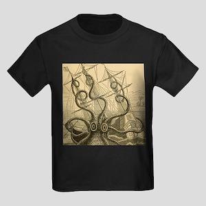 Kraken attack T-Shirt