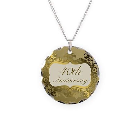 40th Anniversary Jewelry CafePress