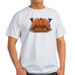 Jack-O-Lantern Light T-Shirt