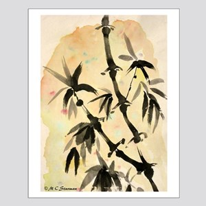 Bamboo! Asian art! Posters