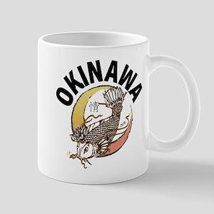 Okinawa Koi Mugs