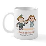 Hansel Gretel Mug