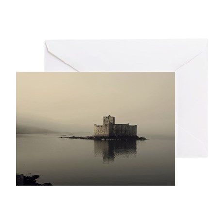 Kisimul Castle Greeting Cards (Pk of 10)