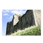 Doune Castle Postcards (Package of 8)