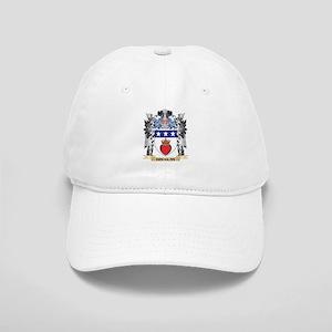 Douglas Coat of Arms - Family Crest Cap