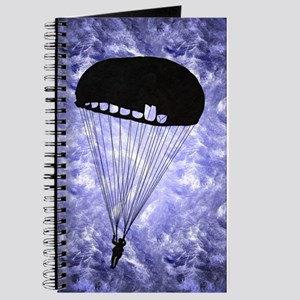 Harvest Moons Paratroopers Journal