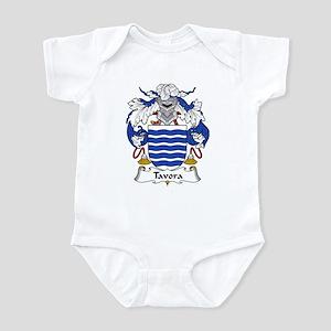 Tavora Family Crest Infant Bodysuit