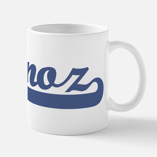 Munoz (sport-blue) Mug