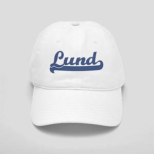 Lund (sport-blue) Cap
