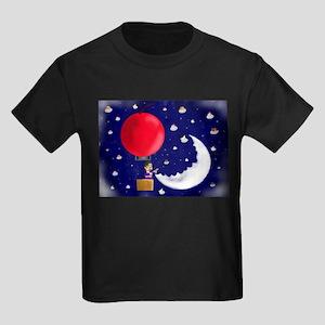 Vanilla moon T-Shirt