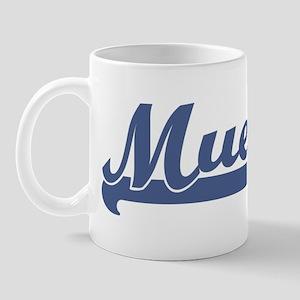 Mueller (sport-blue) Mug
