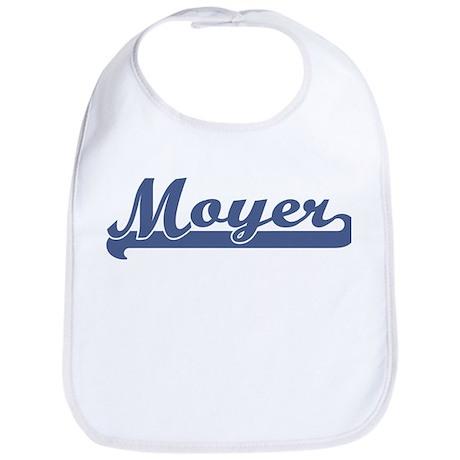 Moyer (sport-blue) Bib