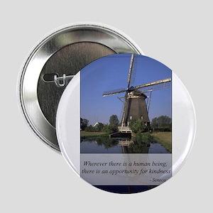Windmill - Human Kindness Button