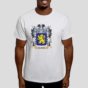 Dubois Coat of Arms - Family Crest T-Shirt