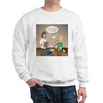 CPR Training Sweatshirt