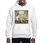 CPR Training Hooded Sweatshirt