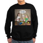 CPR Training Sweatshirt (dark)