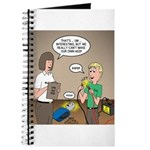 CPR Training Journal