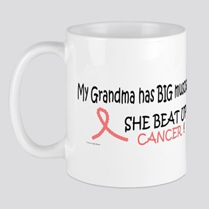 My Grandma Has Big Muscles 1 Mug