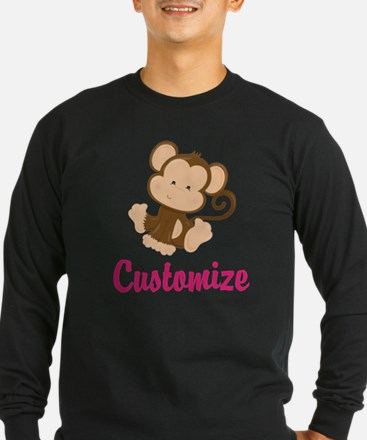Personalize this adorable T