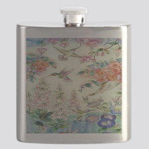 stainedglass73 Flask