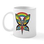 Rainbow Girls Mug