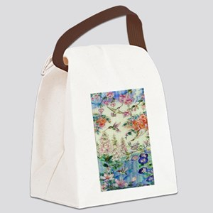 stainedglass73 Canvas Lunch Bag
