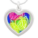 Neon Bouquet Necklaces