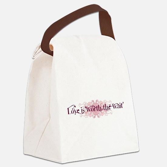 WorththeWait_BK copy.png Canvas Lunch Bag
