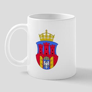 Kraków Mug