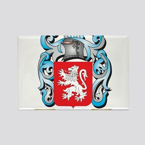 Boi Coat of Arms - Family Crest Magnets