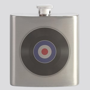 The Mod Beat Flask