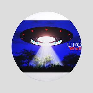 UFO Watch Button