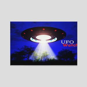 UFO Watch Magnets