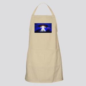 UFO Watch Apron