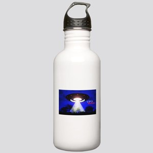 UFO Watch Water Bottle