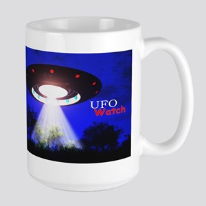 UFO Watch Mugs