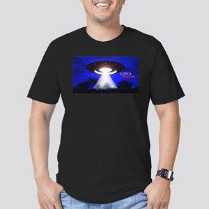 UFO Watch T-Shirt